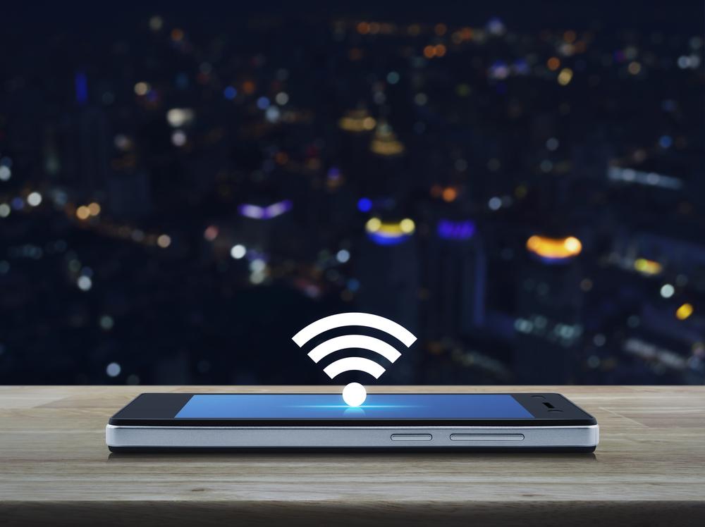 замена wifi модуля на телефоне
