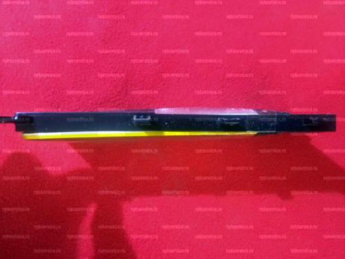 вздутая аккумуляторная батарея ноутбука