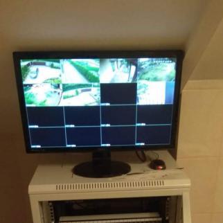 Модернизация старого видеонаблюдения
