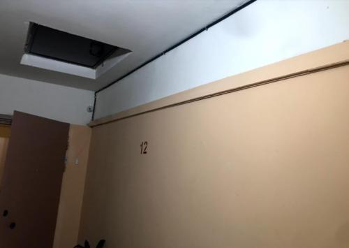видеонаблюдение в частной квартире