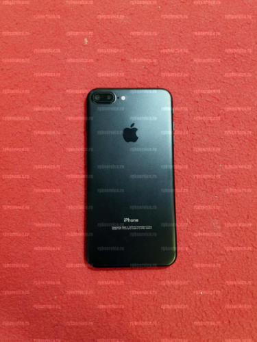 iPhone 7 Plus после ремонта