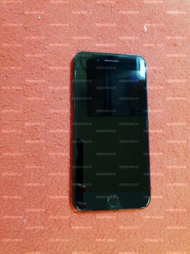 iPhone 7 Plus c новым дисплеем и АКБ