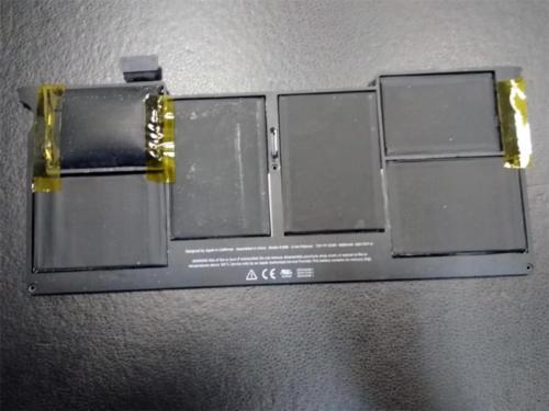 аккумулятор макбука б/у