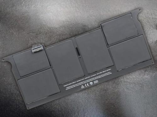 аккумулятор макбука новый