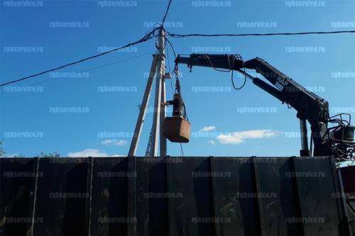 Установка Видеонаблюдения на пункте металлоприёма