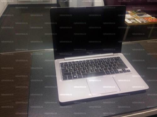 Перегорел разъём питания у ноутбука Asus Zenbook UX310U